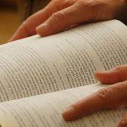 بخش های اصلی محتوای کتاب در چاپ کتاب